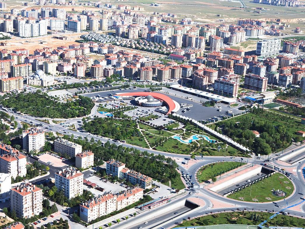 Konya Selçuklu Deprem | Konya Selçuklu Deprem Son Dakika